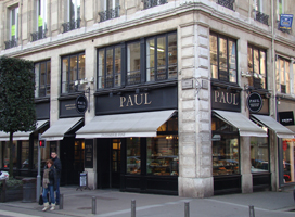 PAUL JEANNE D'ARC ROUEN