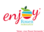 enjoy rouen normandy