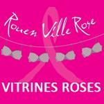 carre vitrines roses