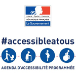 normes accessibilite carre