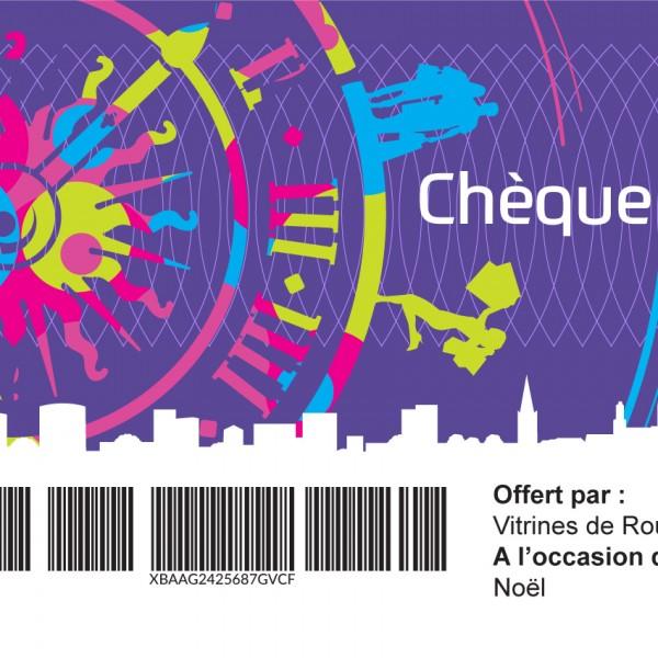 cheque cadeau rouen(2018)avecmentions