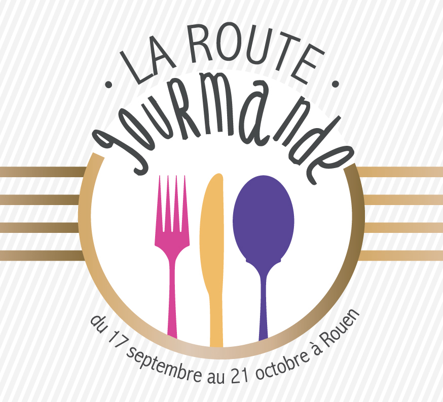ROUTE GOURMANDE 2016