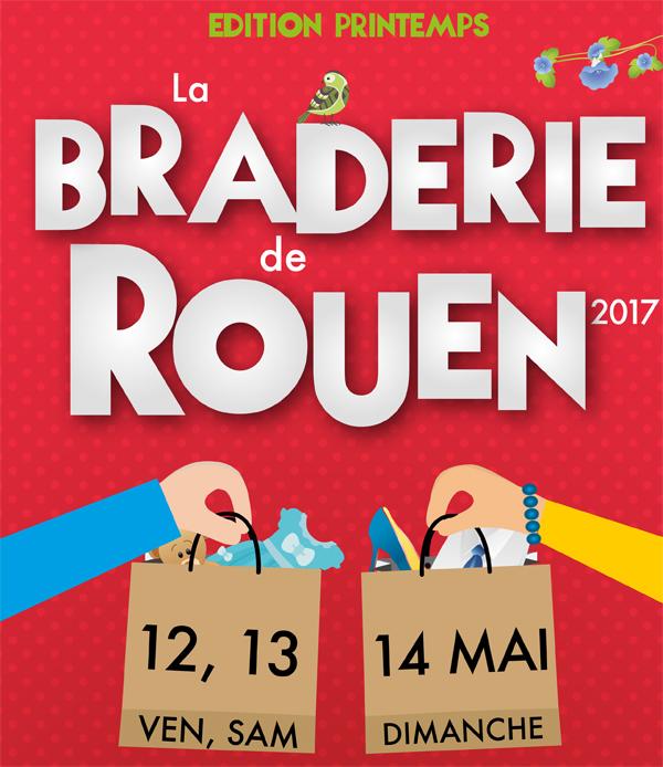 Braderie de Rouen