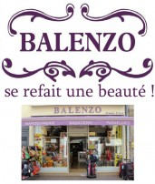 balenzo actu travaux