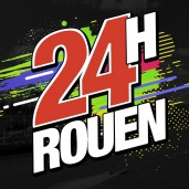 24h rouen logo