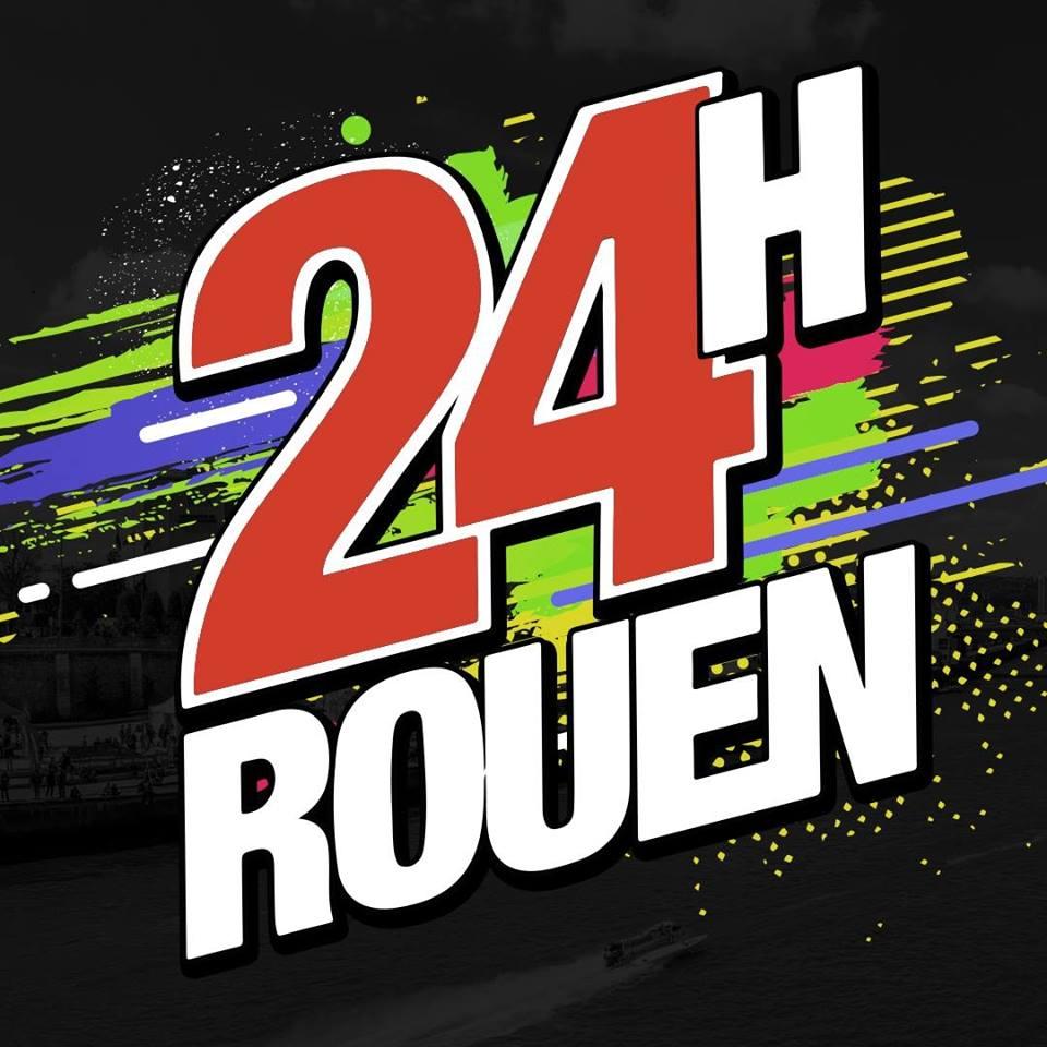 24h Motonautiques de Rouen