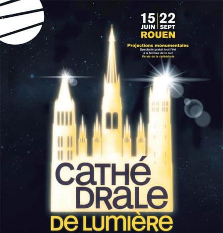 Cathédrale de Lumière 2018