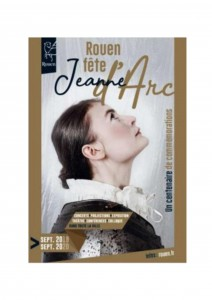 jeanne affiche