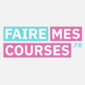 FAIRE MES COURSES